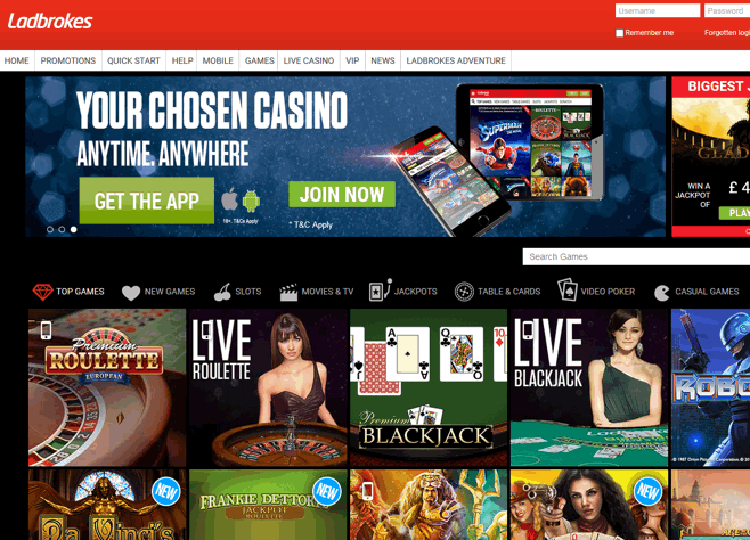 Big casino bonus co uk